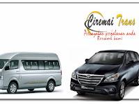 Travel Jakarta Cirebon Ciremai Trans