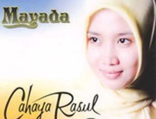 Download Lagu Mp3 Sholawat Terbaik Mayada Full Album Paling Populer dan Hits Tahun Ini Lengkap