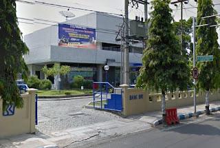 Lokasi ATM BRI Setor Tunai CDM TULUNGAGUNG