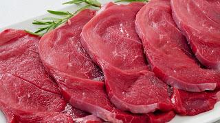 Soñar con carne