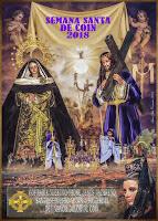 Coín - Semana Santa 2018 - Sebastián Cervantes