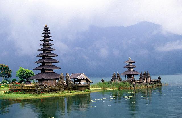 Perjalanan ke Bali - Tips dan Informasi