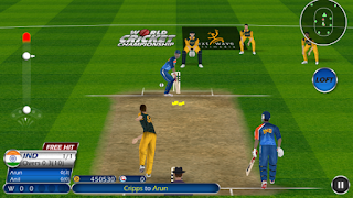 Real Cricket 16 PC Game