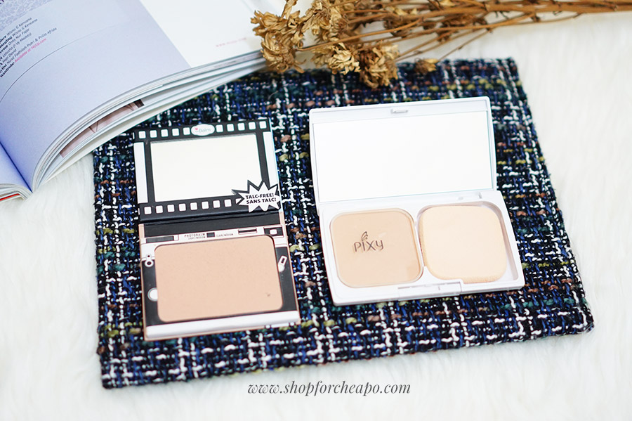 the balm photobalm pixy cover smooth review