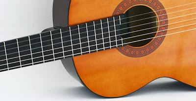 belajar gitar dasar