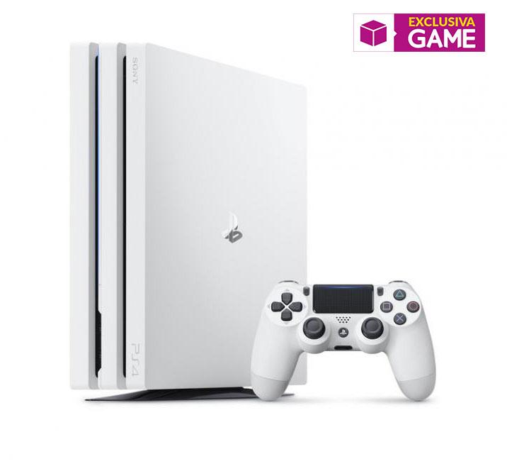 No te pierdas la PlayStation 4 Pro Glacier Edition + Destiny 2 exclusiva de GAME