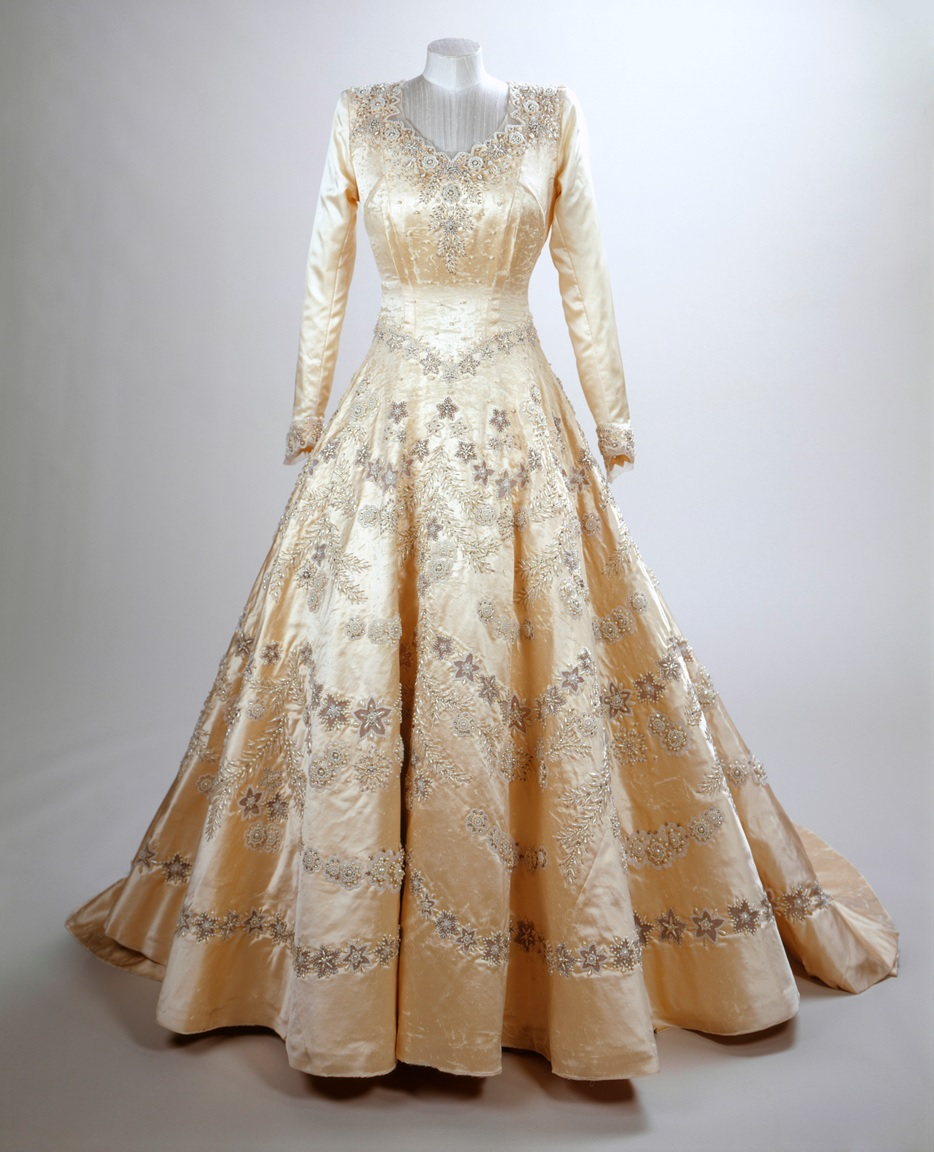 50th Wedding Anniversary Dresses