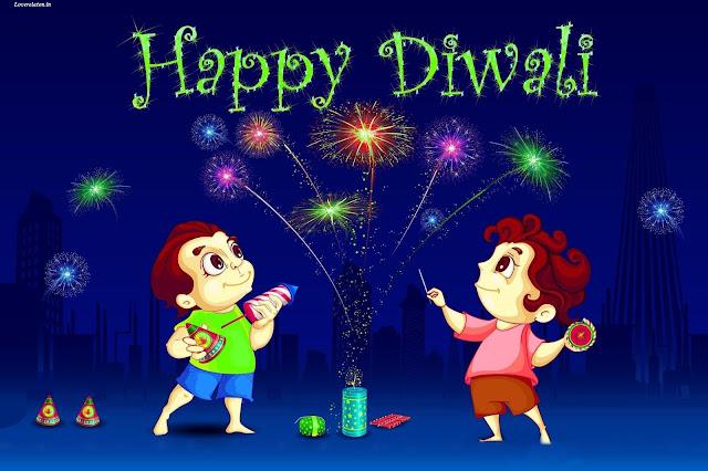 Diwali Status For Facebook And Whatsapp {Diwali Love Status}