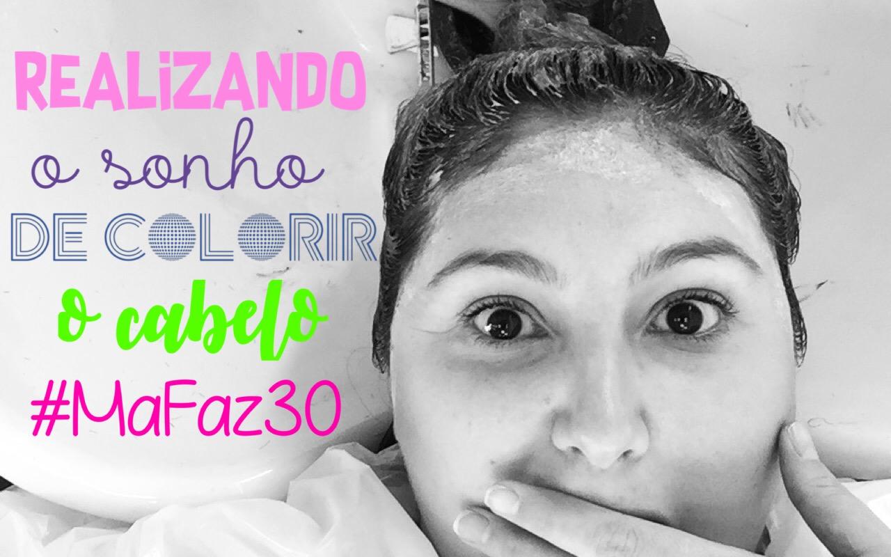 capa colorindo cabelo blog Mamãe de Salto