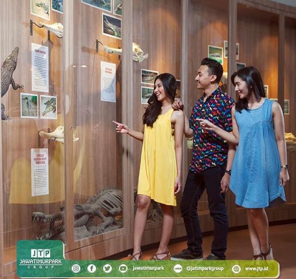 Predator Fun Park Malang, Tempat Wisata yang instagramable dan hits di tahun 2019