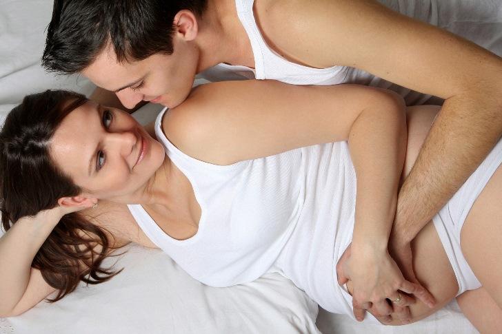 Hamilelikte cinsel ilişkinin 9 faydası