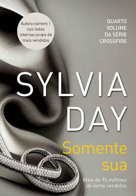 Somente Sua Sylvia Day