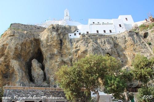 Monasterio de Nuestra Señora de Spiliani