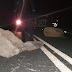 Policiais são surpreendidos com barricadas na CE-366