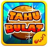 Game bikinan anak Indonesia - Tahu Bulat V 2.5.6 APK