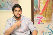 Naga Chaitanya Interview Stills-thumbnail-16