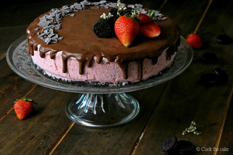cheesecake-de-fresa, tarta-helada-de-fresa, strawberry-cheesecake