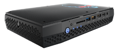 "Intel Hades Canyon, Mini PC dengan Performa ""Monster!"" - 30KBPS BLOG"