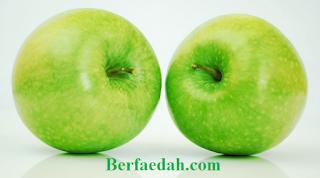 manfaat buah apel hijau untuk ibu hamil