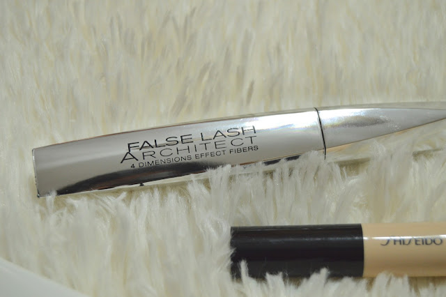 L'Oréal False Lash Architect Mascara