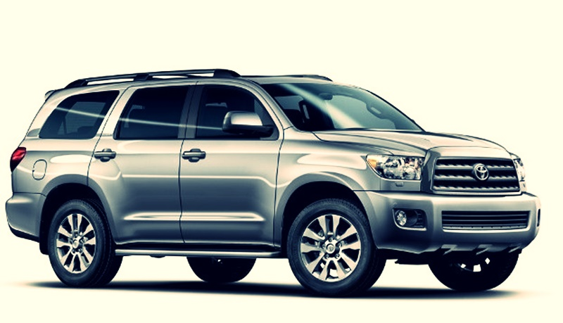 2018 Toyota Sequoia Price, Limited and interior