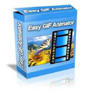 Blumentals Easy GIF Animator Pro Portable