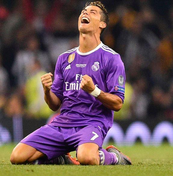 Ronaldo Yang Selalu Dibutuhkan Disaat Genting