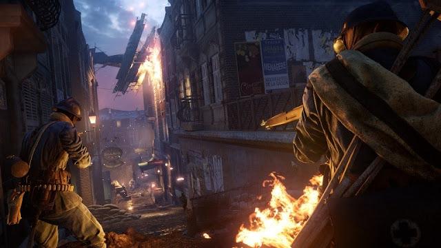 طور جديد للعبة Battlefield 1 موجه لبطولات eSport سيكشف عليه في معرض gamescom