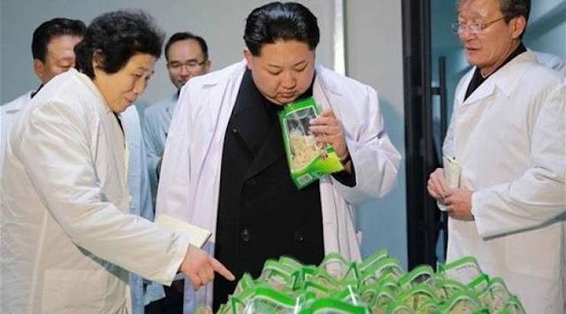 تفاصيل مرعبة..جيش من الأطباء يقاتل للحفاظ على حياة زعيم كوريا .. كيم جونغ في خطر ما الذي يحدث؟
