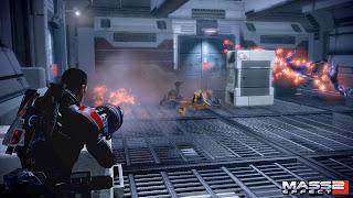 Mass Effect 2 (PC) 2010