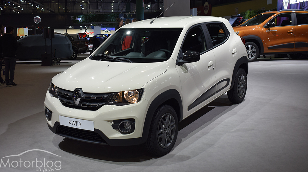 es oficial as es el renault kwid para am rica latina motorblog uruguay. Black Bedroom Furniture Sets. Home Design Ideas