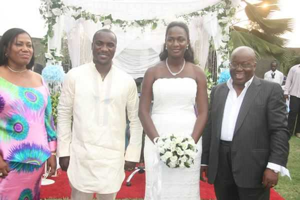 My marriage with Kwabena Kwabena dissolved - Abena Owusuaa