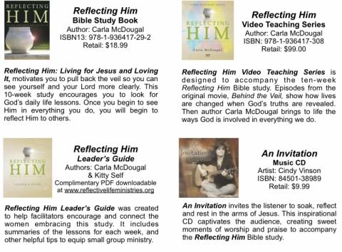 Q&A with Carla McDougal on Living for Jesus • The Koala Mom