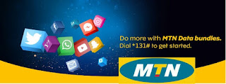 MTN data plan all codes