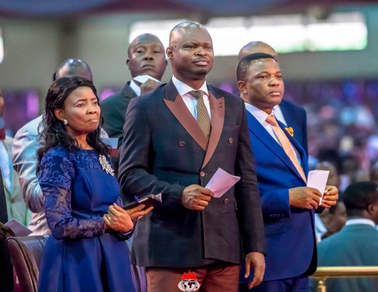 Thoughts On Marriage By Kemi Oyedepo