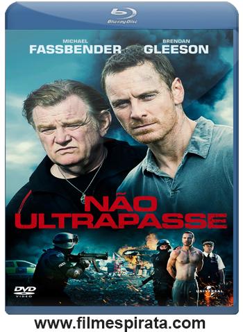 Não Ultrapasse Torrent – BluRay Rip 720p e 1080p Dublado (2017)