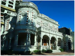 Centro de Cultura de Tigre