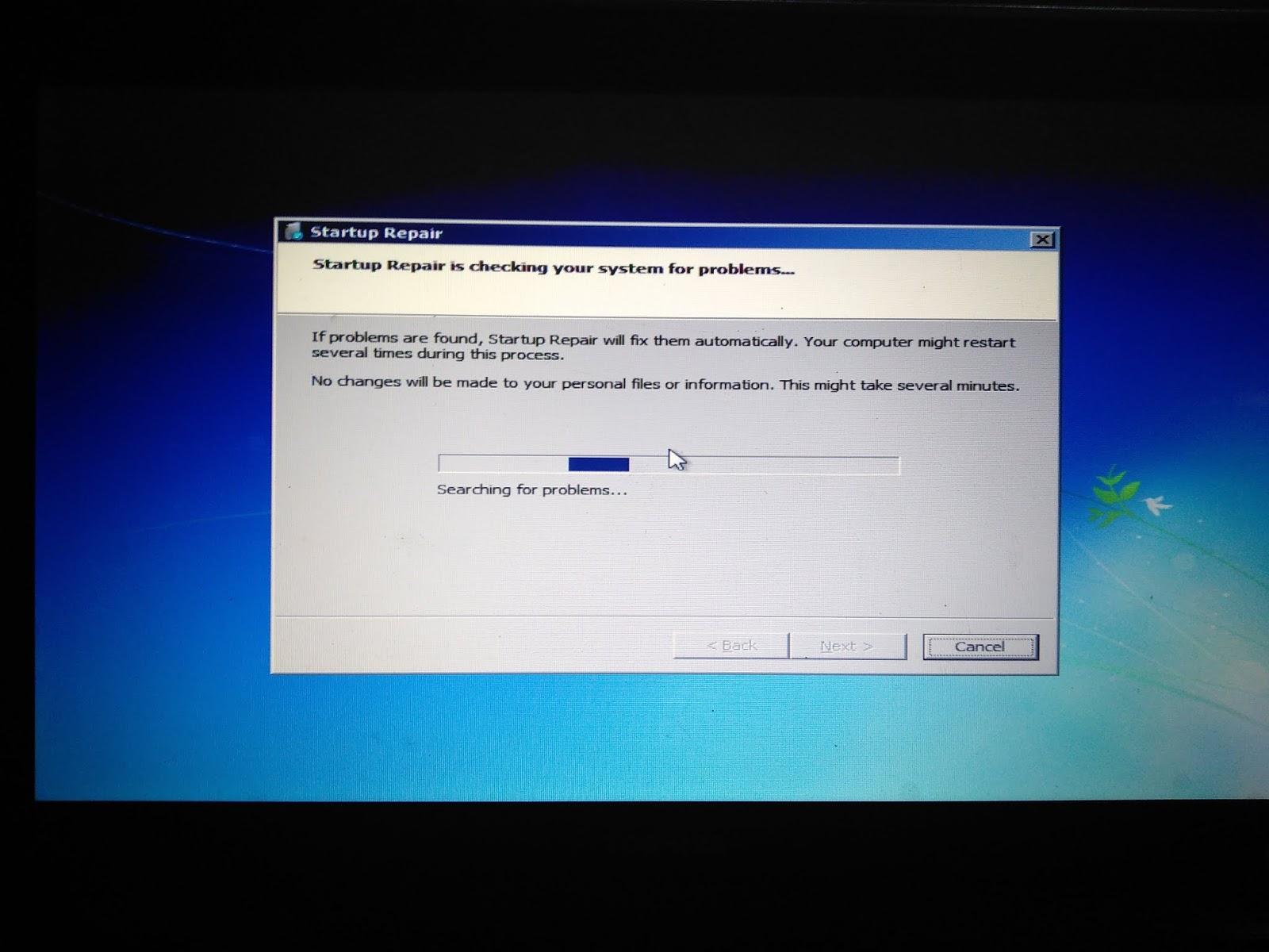 Ciri Umum Tanda Hardisk Komputer Laptop  Sudah Lemah Lanjut Usia