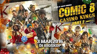 Comic 8 Casino Kings Part 2