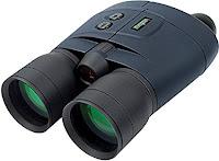 Night Owl Explorer Pro 5X Night Vision Binoculars