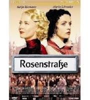 "Rosenstrasse ( ""Rosenstraße"") di Margarethe von Trotta"