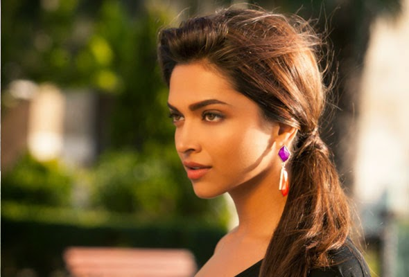 Swell Deepika Padukone Hairstyles Hairstyle And Hairstyles Short Hairstyles For Black Women Fulllsitofus