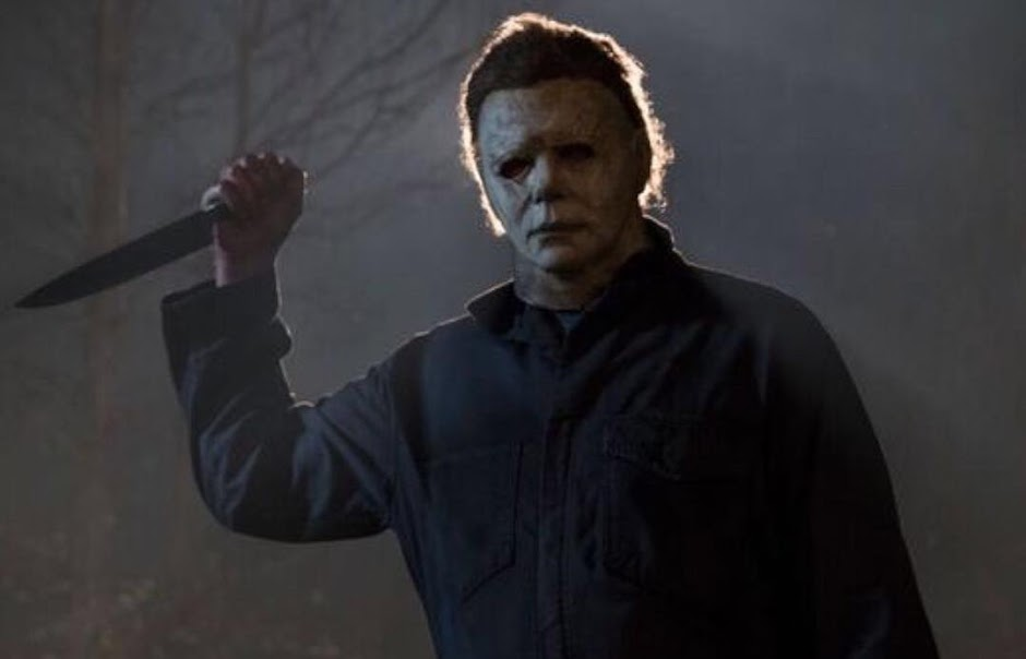 "Novo ""Halloween"""