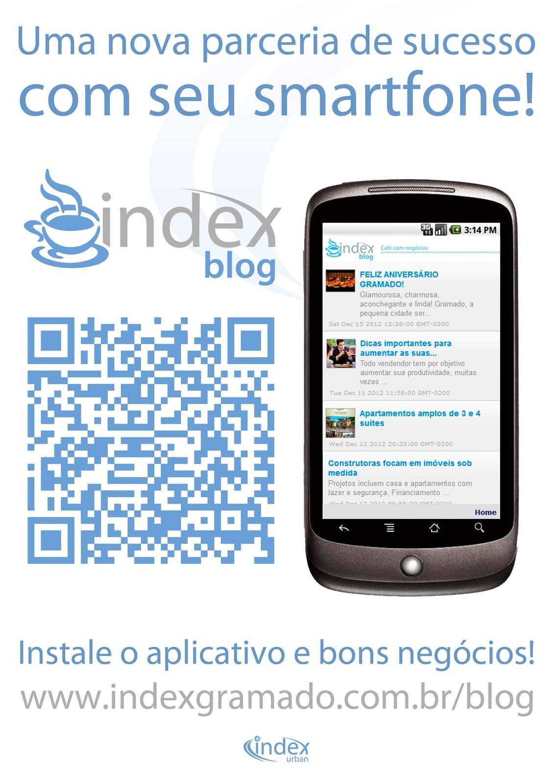 2906831b5 Baixe o aplicativo no seu tablet ou smartphone - Index Gramado - Blog