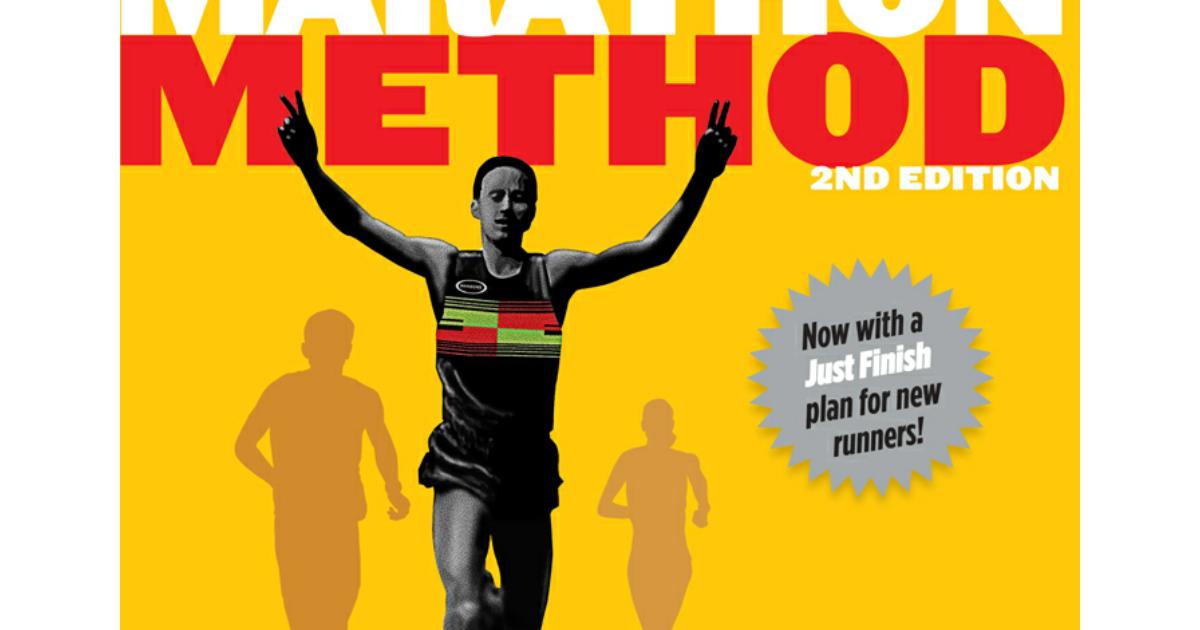 Give的五次方: 我是漢森馬拉松訓練法的門徒