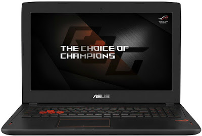 Asus GL502VM-FY212T