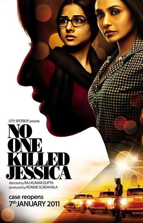 Review Filem : No One Killed Jessica