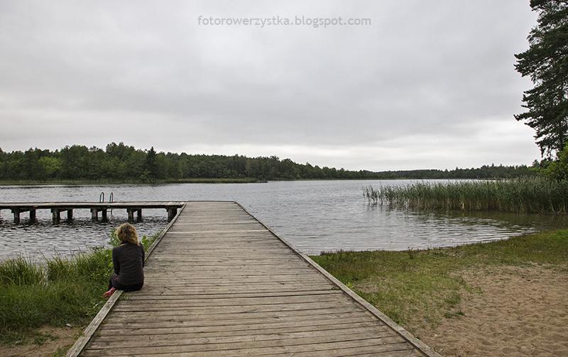 Jezioro Kolesne