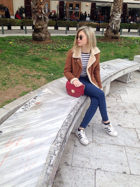 4 Casual vibes - Priestess of style