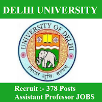 University of Delhi, DU, Delhi University, freejobalert, Sarkari Naukri, DU Answer Key, Answer Key, du logo